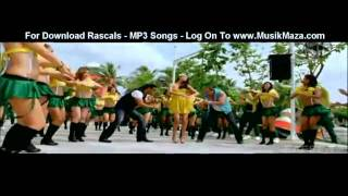 Rascals Movie  Title Songs -  Hindi Movie    -2011-   it club