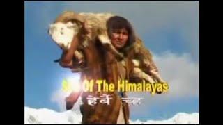 """nepali movies """"the son of himalaya""""  old movies   gorey bacha bandan   gurung movies  """