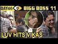 Download Video Download Luv HITS Vikas | Akash Makes Shilpa CRY | Bigg Boss 11 Day 46 | 16th November 2017 Episode Update 3GP MP4 FLV