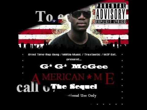 Xxx Mp4 G G McGee American Me The Sequel Mixtape Involuntary Vacation Intro Feat Teflon 3gp Sex