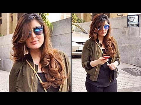 Xxx Mp4 Kareena Kapoor S New MAKEOVER Post Delivery Lehren TV 3gp Sex