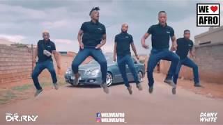 We Love Afro Gqom Videomix 2018