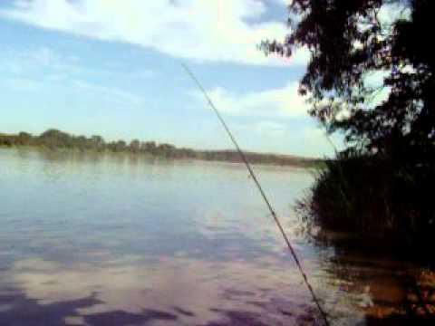 Marquinhos fazendo inveja nos pescadores em Três Marias MG