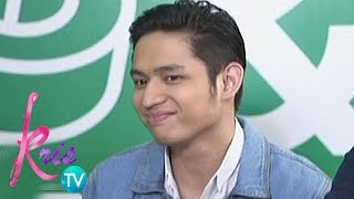 Kris TV: Michael admits being a father