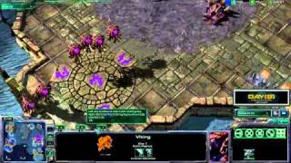 Starcraft 2 Day[9] Daily #223 - Funday Monday: 5 Minute Attacks!
