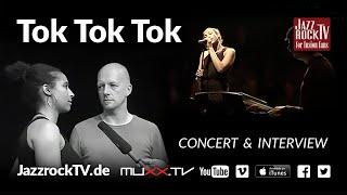 JazzrockTV #5 mit TOK TOK TOK