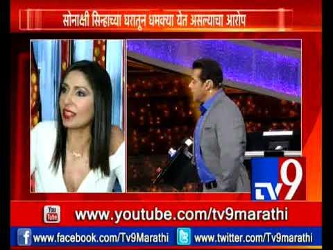 Xxx Mp4 MeToo Pooja Misrra Accuses Salman Khan For Sexual Harassment TV9 3gp Sex