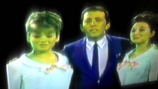 andy williams lennon sisters mp4