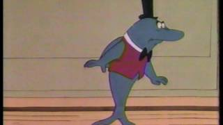The Pink Panther Show: TEXAS TOADS / MISTERJAW Bumpers