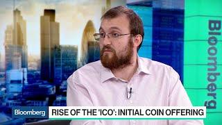 IOHK CEO Hoskinson Sees Bright Future for Bitcoin