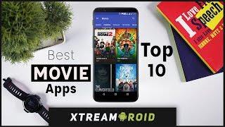 Top 10 Movie Apps To Watch & Download FREE Movies (Best Netflix Alternatives)