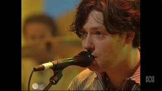 Marcy Playground - Sex and Candy (Live on Recovery)