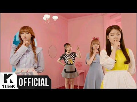 [MV] 오마이걸(OH MY GIRL) _ LIAR LIAR Mp3