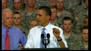 Obama meets soldiers who killed bin Laden