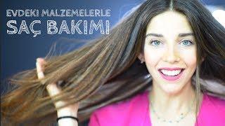 PARLAK & YUMUŞAK | Saç Bakımı Rutinim