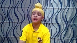 New Punjabi song tappe by noor mehtab Singh awesom