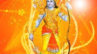 Shri Ram Chandra Kripalu Bhajman - with Hindi lyrics