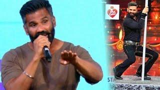 Sunil Shetty ने कहा की मुझे और Ajay Devgan को Dance नही आता था तो क्या हम Flop हो गये