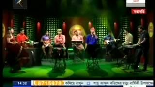 Pagol mone bojena Bangali songs live baula music