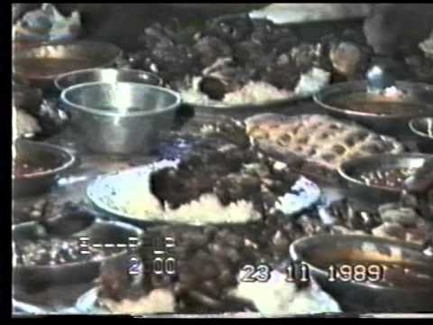 Ziver u Seve 23.11.1989 Tilminare