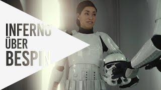 Infiltration Der Chinook Station ▶ Let's Play Part 9 ▷ Star Wars: Battlefront II