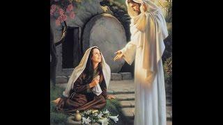 Santo Rosario -  Misteri della Gloria