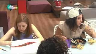 جلسة طلاب للغداء 1 - ستار أكاديمي10|21/09/2014