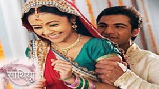 Ahem & Gopi SECRET ROMANCE at CAMP SITE in Saath Nibhana Saathiya 28th April 2014 FULL EPISODE HD