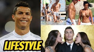 Cristiano Ronaldo luxurious Lifestyle 2018 || Dating Girl Friends || Cars || Houses