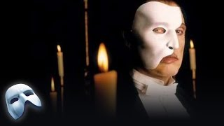 'Music of the Night' - Michael Crawford and Sarah Brightman | The Phantom of the Opera