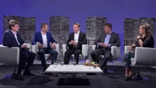 Stimme macht Erfolg? Talkshow-Ausschnitte mit Frederik Beyer