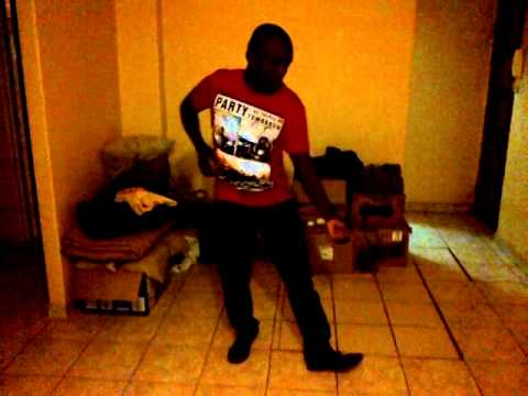 DURBAN DANCE MIXED WITH LIMPOMPO FLAVOUR