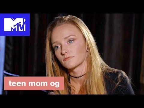 Xxx Mp4 Maci's Miscarriage Official Sneak Peek Teen Mom OG Season 7 MTV 3gp Sex