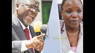 Magufuli asema wanafunzi waliofukuzwa vyuoni ni vilaza, Ampongeza Ndalichako kuwafukuza
