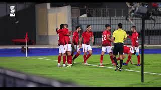 ملخص مباراة الأهلي وطلائع الجيش بالدوري  ٢-صفر
