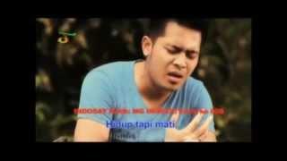 D' Bagindas - Hidup Tapi Mati [Karaoke]  By. Rid_One