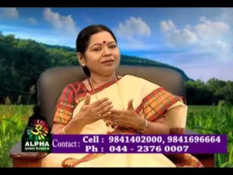 Alpha Mind Power - Guruji's Program - Part - 7