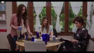 الحلقة 01 : تحدي بنات مصطفاوي شكون هي الشاطرة في رايكم شيرين بوتلة - زهرة حركات - منال جعفر ؟