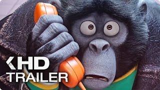 SING Trailer 3 (2016)