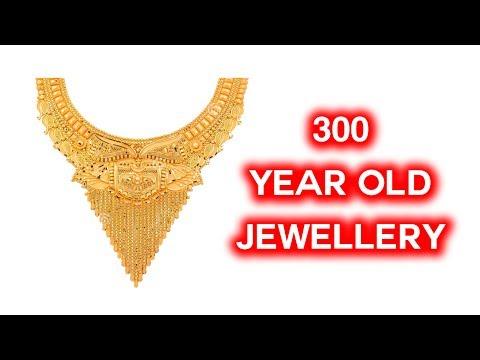 A walkthrough the lane of 350-year-old jewellery market of Delhi