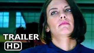 MILE 22 Trailer (2018) Lauren Cohan, Action, Thriller Movie