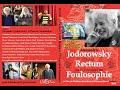 Download Video Alexandro Jodorowsky, Grand rectum - Université de Foulosophie 3GP MP4 FLV