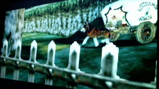 WatchMePlay Zelda: Majora's Mask Part 31 - Romani and Circus Leader Masks, Milk Bar