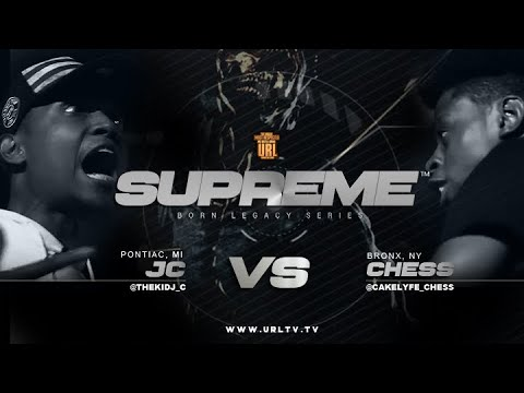 Xxx Mp4 JC VS CHESS SMACK URL RAP BATTLE URLTV 3gp Sex