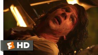 American Ultra (6/10) Movie CLIP - I Hate You, Man! (2015) HD