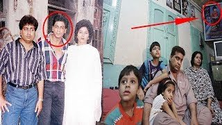 Shahrukh khan Family in Peshawar Pakistan