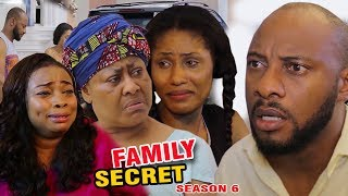 Family Secret Season 6 - Yul Edochie 2017 Newest Nigerian Nollywood Movie | Latest Nollywood Films