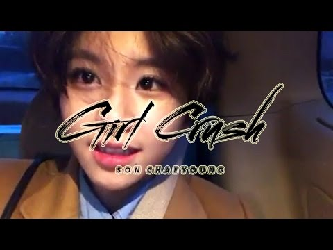 Xxx Mp4 Son Chaeyoung Girl Crush Part 1 3gp Sex