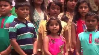 Grishoo Borsa Bangla Video Song Haluaghat