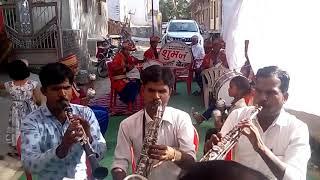 Shubham Sangeet band sundrabad(1)